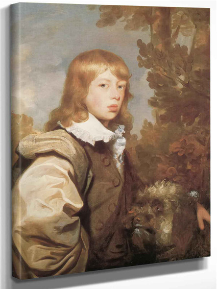James Ward by Gilbert Stuart
