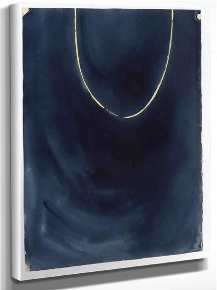 Untitled 1924 by Hilma Af Klint