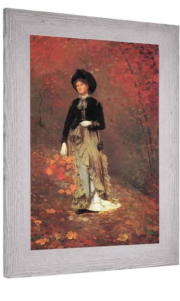 Autumn Winslow Homer