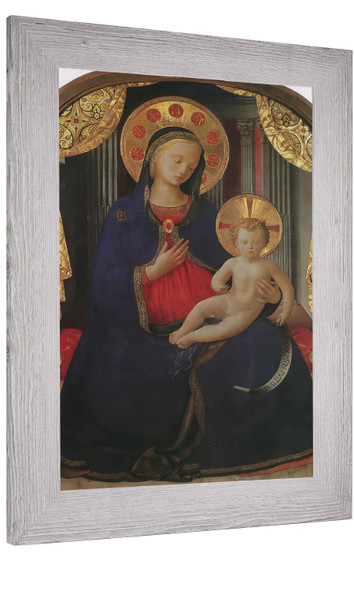 Madonna And Child Fra Angelico