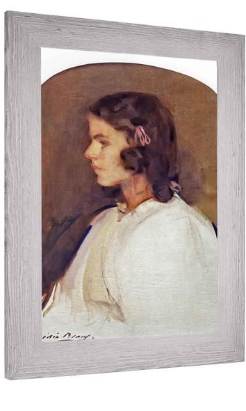 Miss Gilder Cecelia Beaux