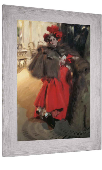 Night Effect Anders Zorn