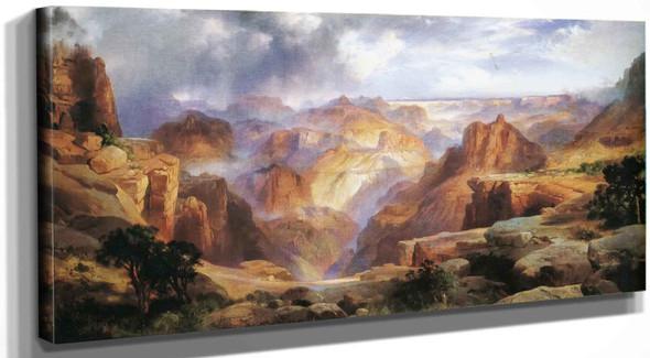 Grand Canyon Thomas Moran
