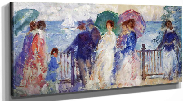 The Promenade Gifford Beal