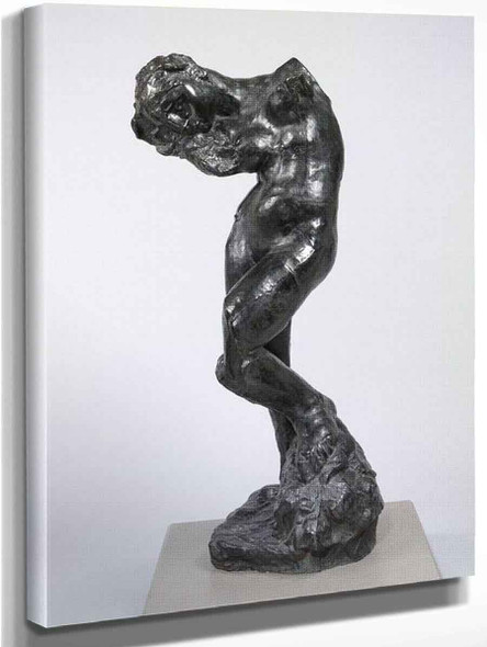 Inner Voice  By Auguste Rodin