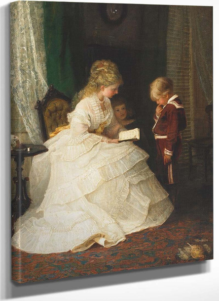 A Testing Question By Frederick Morgan