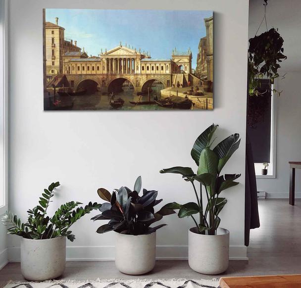 The Overdoors Canaletto
