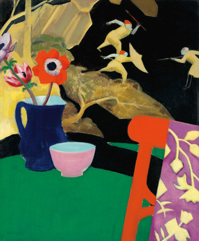 Francis Campbell Boileau Cadell RSA (12 April 1883 – 6 December 1937)