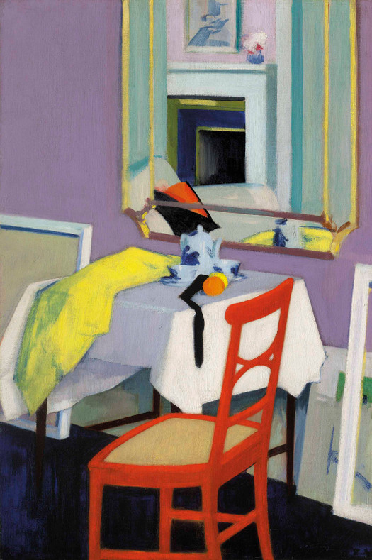 Francis Campbell Bolleau Cadell