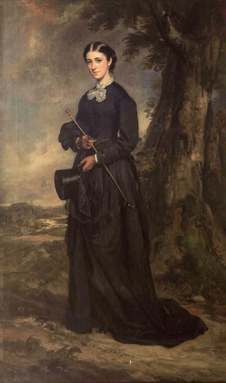 Sir Francis Grant, P.R.A.