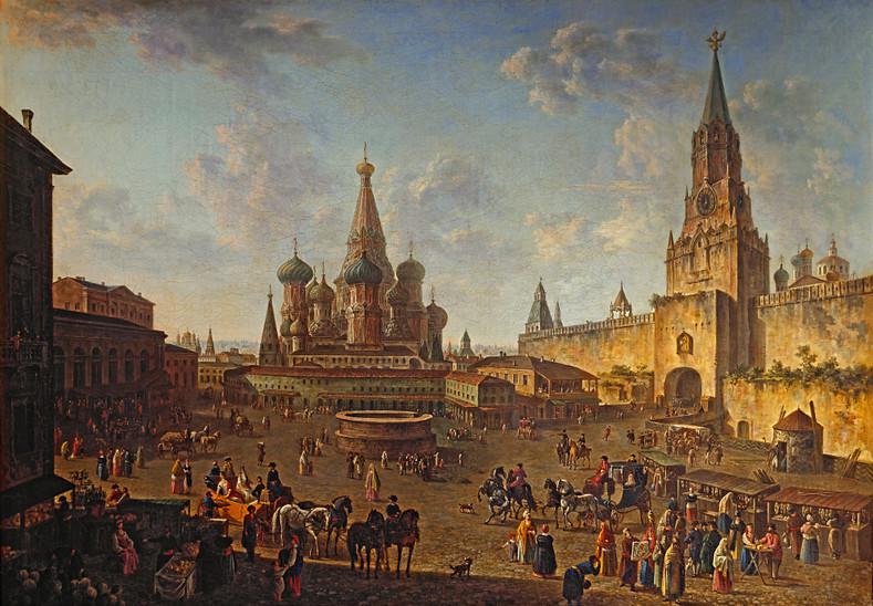 Fyodor Yakovlelich Alekseyev/ Fedor Alekseev