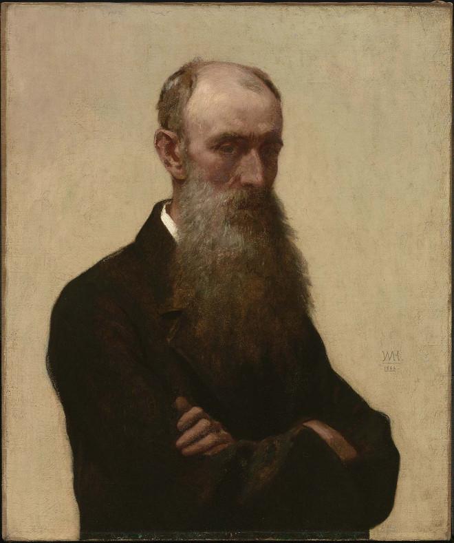 William Morris Hunt (1824-1879)