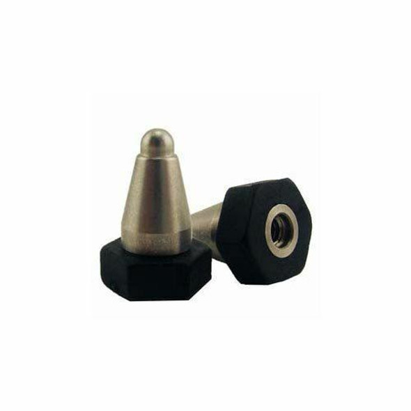 "3/4"" Stainless Surgical Steel Contact Point (2 Pack)"