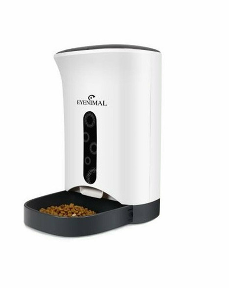 Eyenimal Small Programmable Pet Feeder - NGDISCRO002
