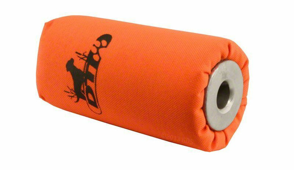 DT Systems Feather-Weight Launcher Dummy - Blaze Orange - 88107