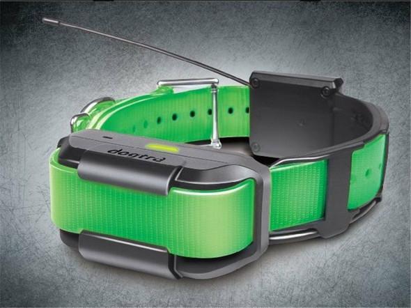 Dogtra Pathfinder Additional GPS Collar - Green