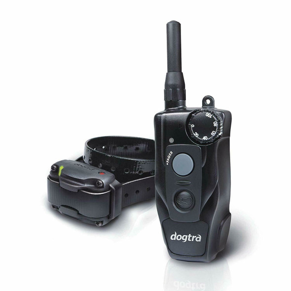 Dogtra 200C One Dog Training System with Free Strap & Clicker