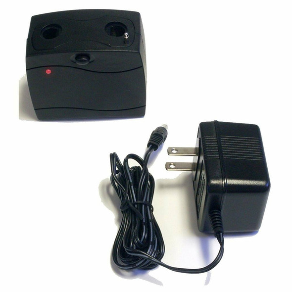 High Tech Pet Battery Charger for Rx 10A Crx-10A Electronic Fence Battery