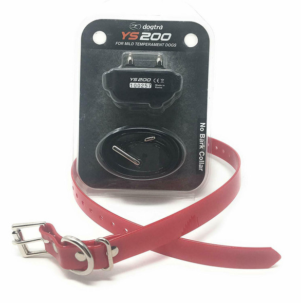 Dogtra YS200 Training System with Free Strap