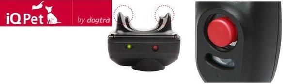 Dogtra iQ-Cliq Remote Trainer with Built In Clicker iQ-Cliq