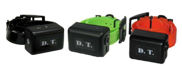 DT Systems 3 Dog H2O 1830 Plus 1 Mile Remote Trainer withRise & Jump H20Add