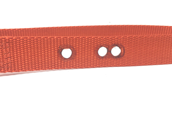 "Sparky Pet Co 3/4"" Replacement BARK Containment Collars 3 UNEVEN  Hole"