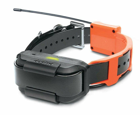 Dogtra Pathfinder TRX GPS Tracking System -Pathfinder-TRX - Orange withExtra Strap