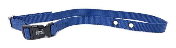 "Sparky Pet Co 4-3/4"" Nylon Dog Fence Collar Receiver Strap Innotek SD-2225 Innotek SD-2023"