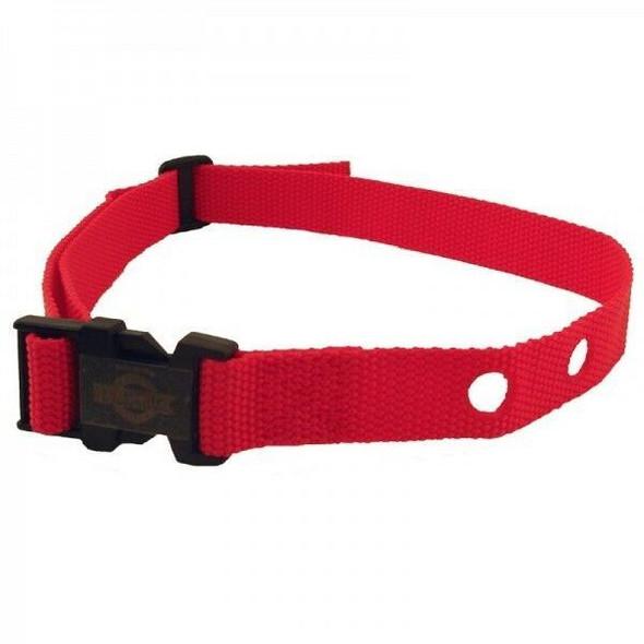 "Sparky Pet Co 3/4"" ( 3 Set) Nylon Dog Fence Collar Receiver Strap Pul-250, Pul-275 PRF-273"