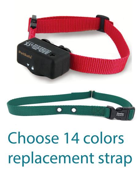 "3/4"" nylon receiver replacement straps 1.25"""