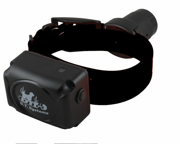 DT Systems Add On Collar for Rapt1400 - 3 Colors To Choose Extra Free Strap