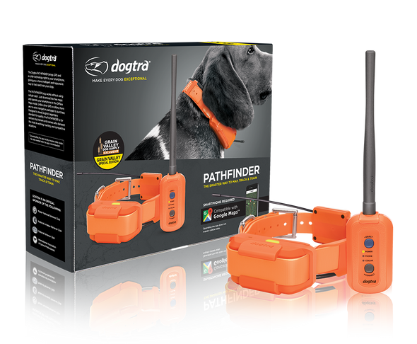 Dogtra Pathfinder Track & Train - GV Edition