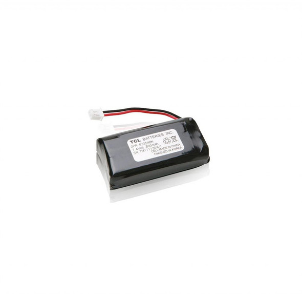 BP74TE Transmitter Battery