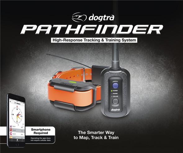 Pathfinder GPS + E-Collar
