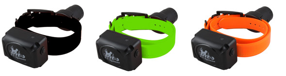 AddOn Collar for RAPT1450 - Black