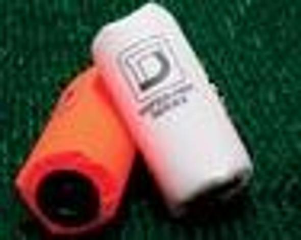 Feather-Weight Launcher Dummy - Blaze Orange