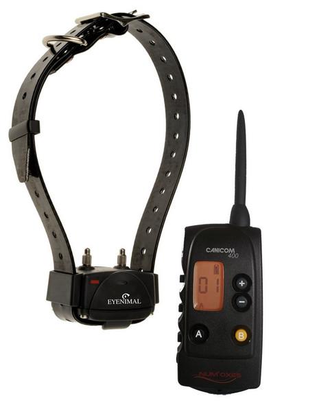450 Elite Remote Trainer