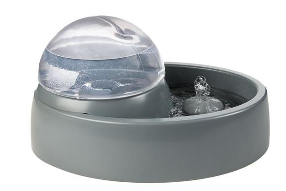 Bubbling Pet Fountain