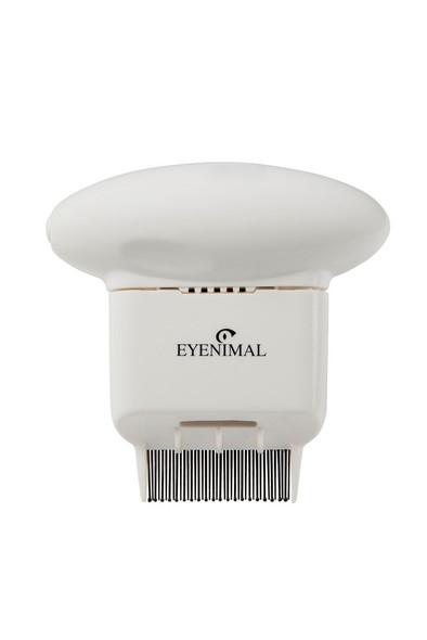 Electronic Flea Comb