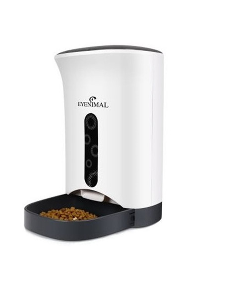 Small Programmable Pet Feeder