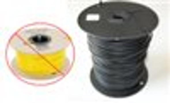 18-gauge Wire Upgrade