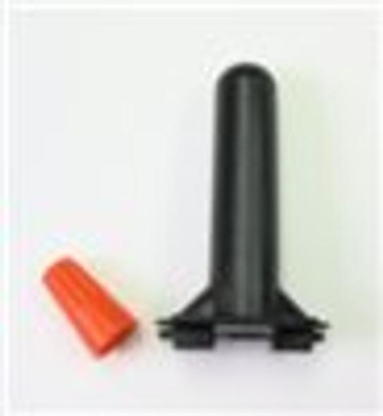 Heavy-Duty Waterproof Wire Splice Connector