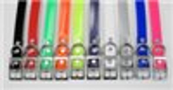 3/4 Inch Universal Strap - Neon Green