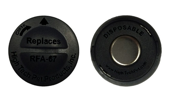 RFA-67 Petsafe® Alternative replacement battery (2-pack)