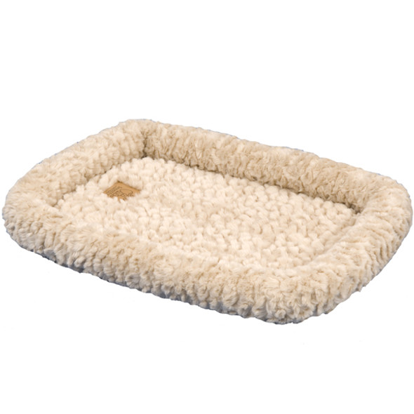 SnooZZy Cozy Bumper Bed - 6000-Natural