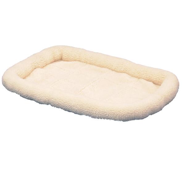 SnooZZy Original Fleece Bumper - 6000