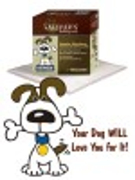 ValuPaws Housebreaking Pads