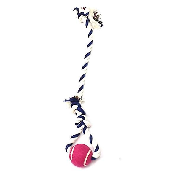 Tether Tug Tennis Ball Toy Outdoor Replacement Rope for Uber XL L Med Tugs
