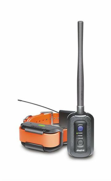 Dogtra Pathfinder GPS Dog Track And Train E-Collar Bundle Smartphone Based