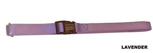Sparky Pet Co Dog Fence Receiver Heavy Duty 3/4 SOLID Nylon Replacement Strap, La